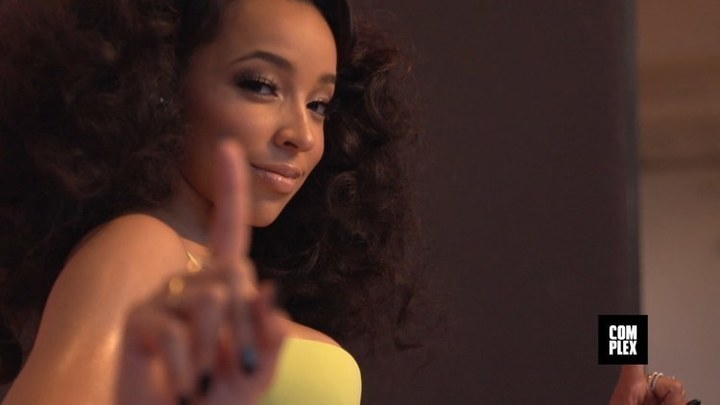 Tinashe And Family On Racism, Self Doubt, And Nobody Wanting